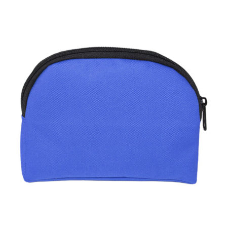 Contour cosmetic bag with 1 col