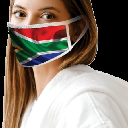 Printed Masks – 3ply