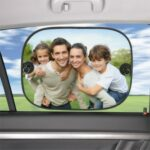 Diago Sunshade Car Side Or Back Window inside proportions 1000 X